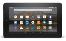 Amazon vend une tablette à moins de 60 euros