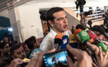 Grèce : Alexis Tsipras réussi son pari