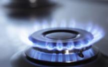 Baisse du prix du gaz en octobre 2015