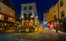 Paris crée douze zones touristiques internationales