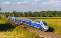 Feu vert pour les nouvelles lignes à grande vitesse Bordeaux vers Toulouse et Dax