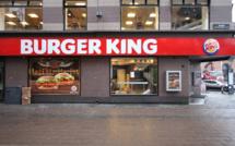Burger King France veut le réseau Quick