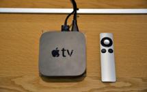 Amazon arrête la vente d'Apple TV et du Chromecast de Google