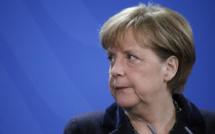 Volkswagen : Angela Merkel essaie d'éteindre l'incendie