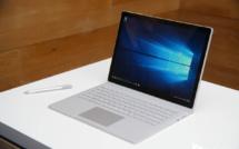 Microsoft à l'assaut d'Apple avec du matériel haut de gamme