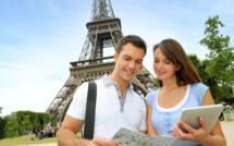 1 milliard d'euros pour développer le tourisme en France