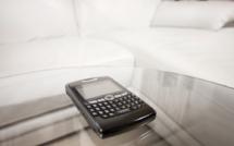 BlackBerry pourrait cesser de produire des smartphones