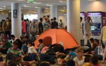Michel Sapin ne veut pas d'une taxe européenne pour l'accueil des réfugiés