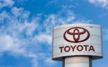 Toyota veut abandonner les énergies fossiles en 2050