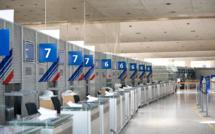 Air France : près de 1 000 emplois supprimés en 2016