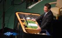 Chine : au troisième trimestre, une croissance légèrement décevante
