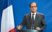 Conférence sociale : François Hollande distribue les bons et les mauvais points