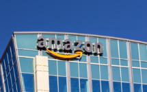 Amazon double ses effectifs pour la période de Noël
