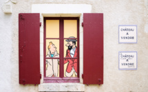 Tintin fait toujours recette aux enchères