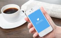 Le patron de Twitter donne un tiers de ses actions à ses salariés