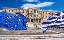 Il faut 14,4 milliards d'euros dans les caisses des banques grecques