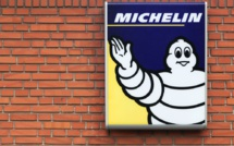 Michelin ferme des usines en Europe