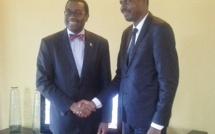 Daniel Edah : «Les plus urgentes des priorités du Bénin»