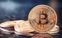 Le bitcoin en pleine forme