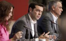 Les discussions entre la Grèce et ses créanciers toujours en cours