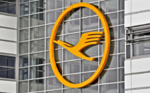 Lufthansa : grosses difficultés à prévoir