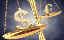 Euro, dollar : les banques centrales dans deux situations opposées