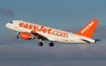 EasyJet achète des Airbus à tour de bras