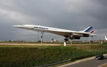Des avions supersoniques dans le ciel en 2020 ?