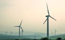 L'éolien a créé des emplois