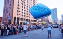 Pfizer et Allergan vont-ils créer le plus gros groupe pharmaceutique du monde ?
