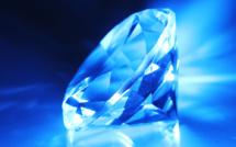 Découverte du deuxième plus gros diamant du monde
