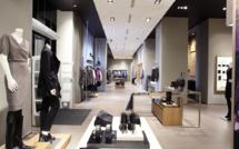 La fréquentation des magasins en forte baisse après les attentats