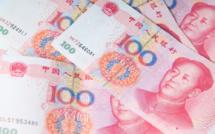 Le yuan dans la cour des grands