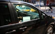 Uber : une valorisation à 62,5 milliards de dollars