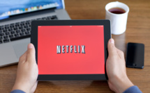 Netflix : deux fois plus de séries originales