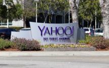 Yahoo se coupe en deux