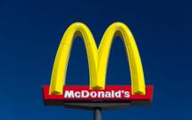 McDonald's lance sa nouvelle stratégie et un nouveau type de restaurant