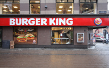 Burger King a l'autorisation d'avaler Quick