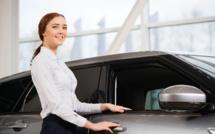 Forte hausse des ventes automobiles en novembre