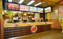 Burger King veut créer plus de Quick 100% halal
