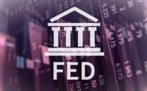 La Fed augmente ses taux