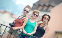 Tourisme estival : les bons chiffres de l'hôtellerie