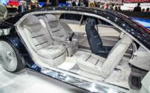 Google et Ford ensemble pour les véhicules sans chauffeur ?