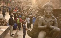 Catastrophes naturelles : un coût de 90 milliards de dollars en 2015