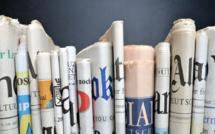 Presse : des quotidiens nationaux plus chers
