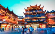 Chine : plus dure sera la chute des Bourses