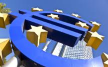 Inflation : toujours en recul en zone euro