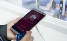 Huawei a de grandes ambitions sur le marché du smartphone
