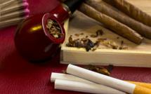 Les ventes de cigarettes en hausse de 1% en 2015