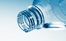 L'eau en bouteille plus populaire que les sodas